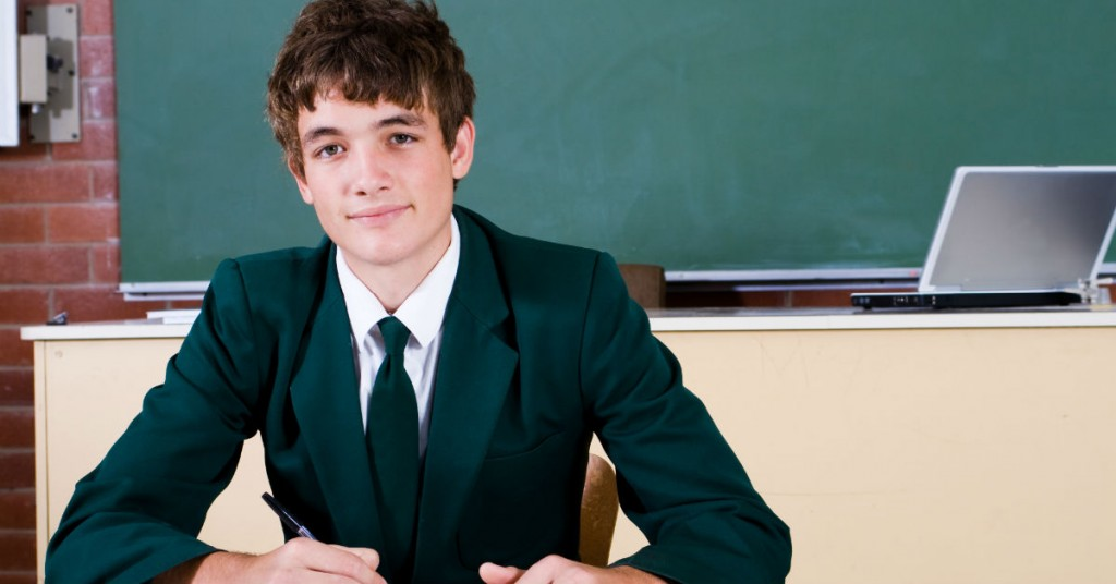Motivating Teen Boys For Long Term Success In School, Relationships, And Life