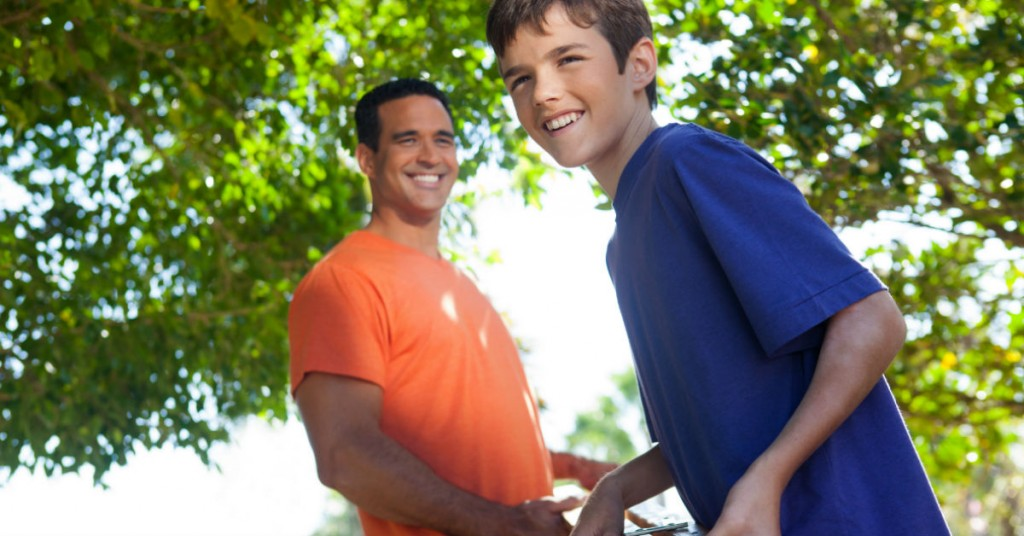 How I Helped My Teen Develop Great Life Skills