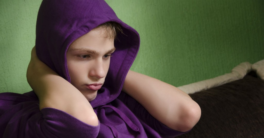 Who Needs Residential Treatment For Troubled Teens?