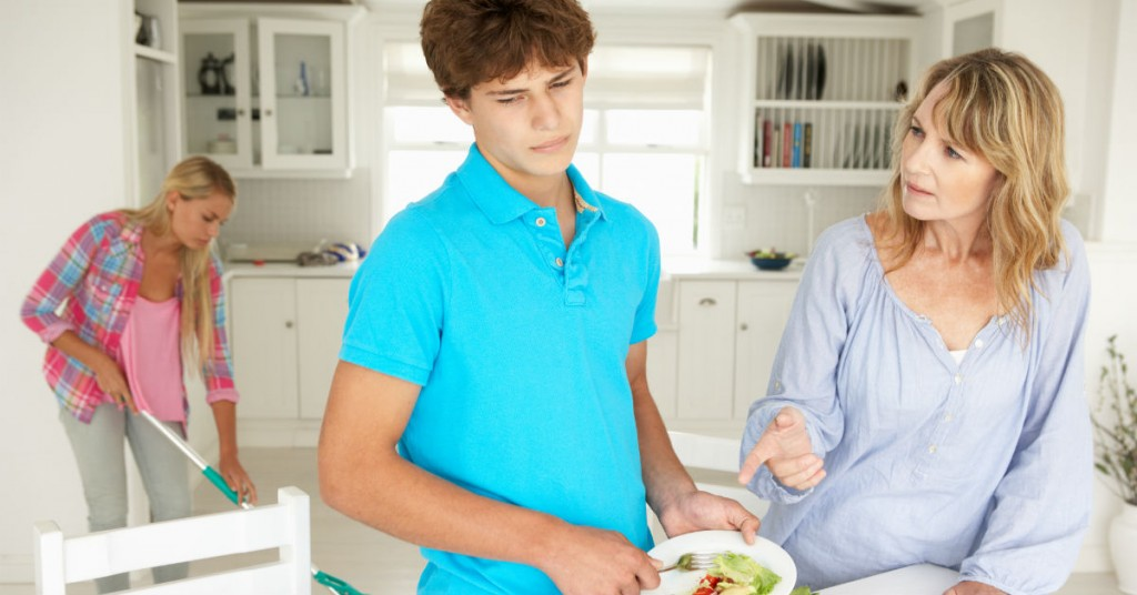 9 Steps To Solve Troubled Teenager Problems At Home