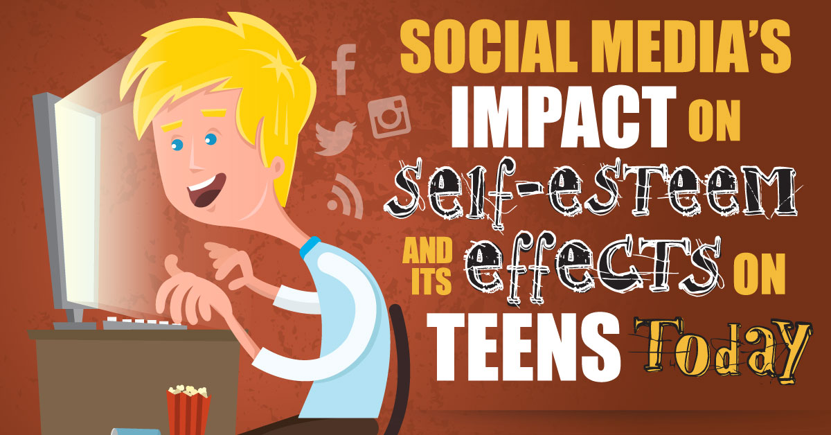 social media and young adolescents The adolescent brain and the dark side of social media challenges  teenagers  and young adults have always done silly and rather.