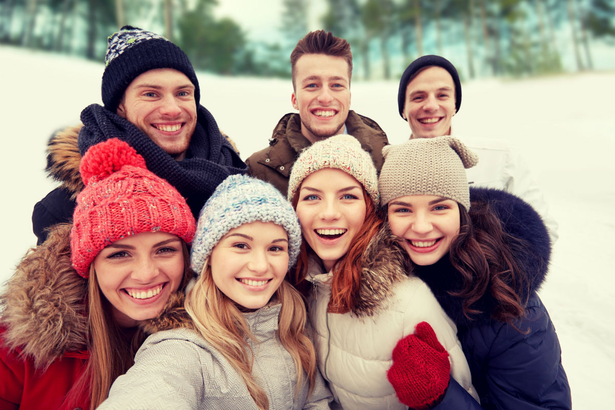 6 Tips to Getting Through the Holidays With A Troubled Teen​