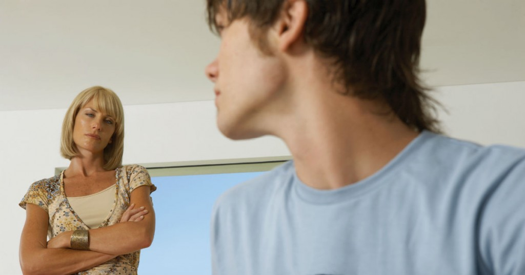 "Avoid ""Hint Dropping"": Clear Expectations to Improve Communication with Your Troubled Teen"