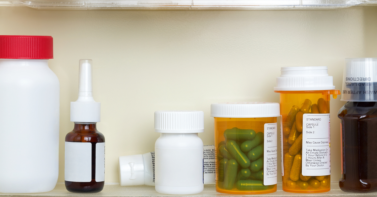 Warning to Parents: Your Medicine Cabinet May Be the Starting Line for Teen Drug Abuse