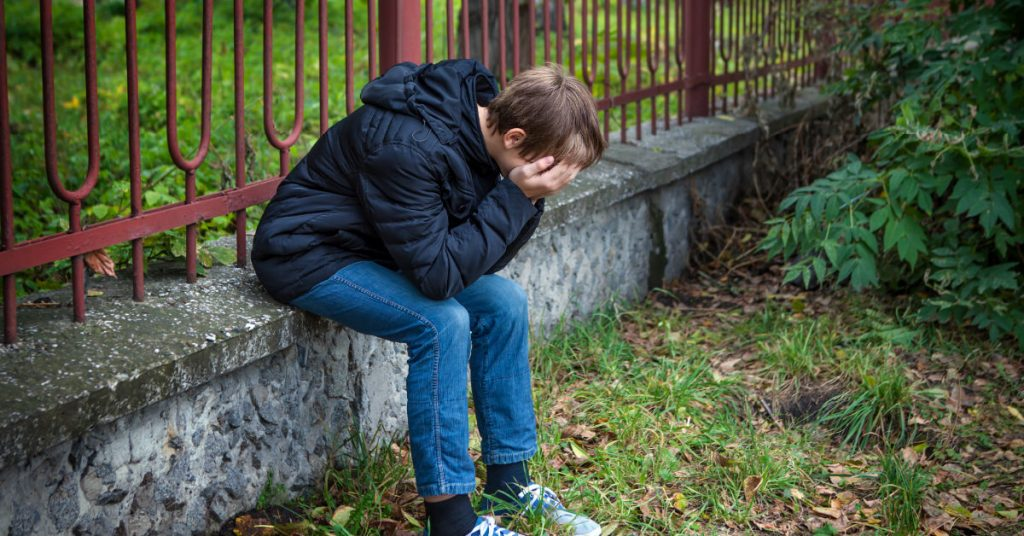 Resolving Issues With Your Depressive Teen When He Gives You The Silent Treatment