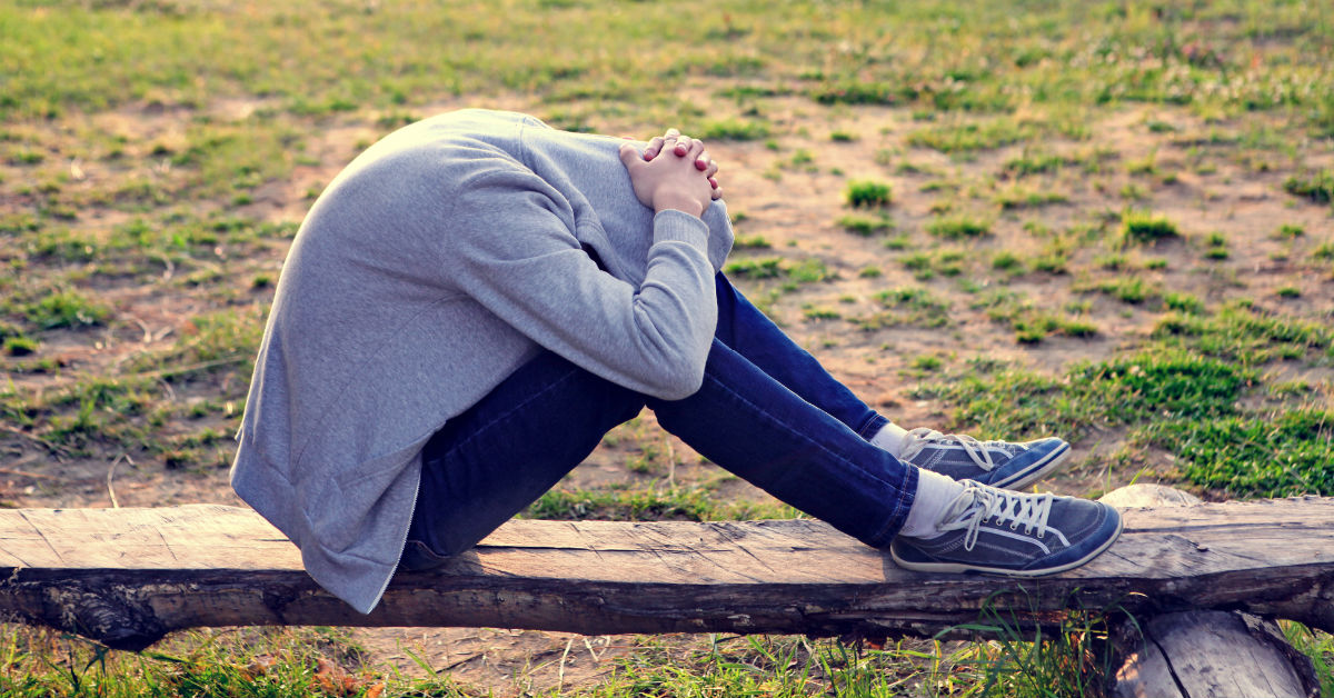 The Difference Between Clinical Depression And Situational Depression