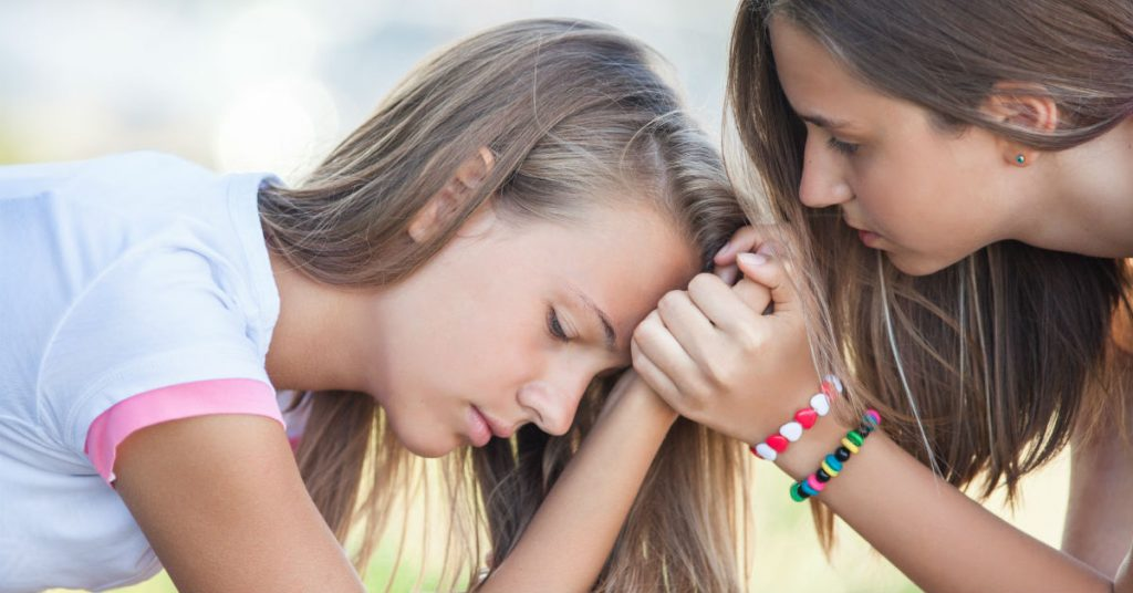 Learning Your Teens Personal Triggers For Self Harming Behaviors