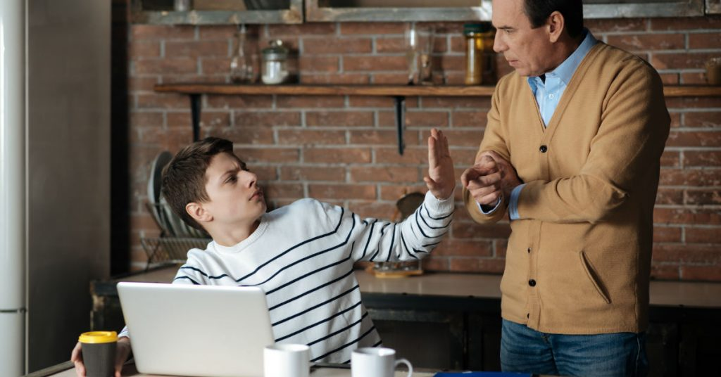 The Importance of Phrasing: How to Disarm Your Aggravated Teen With Words