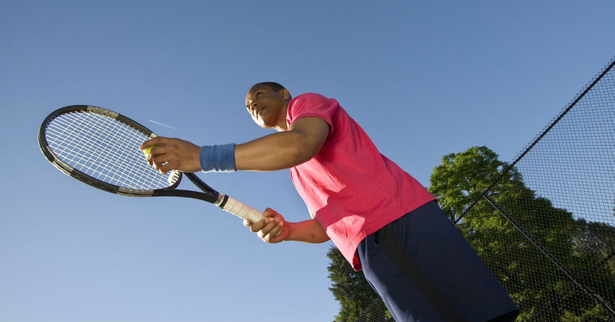Redirect Your Teen's Aggression Into Endurance Sports