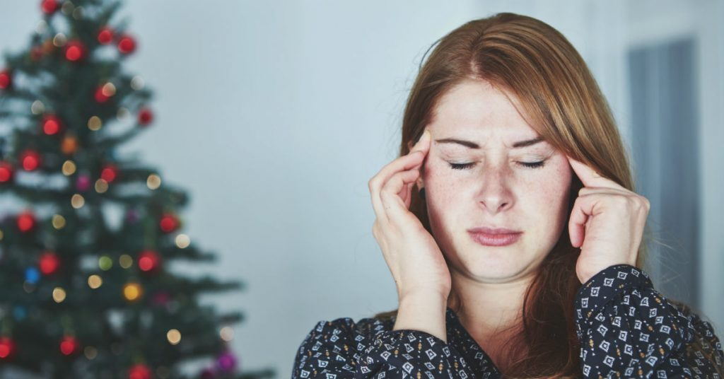 What Parents Have In Mind Entering The Holidays With An Entitled Troubled Teen