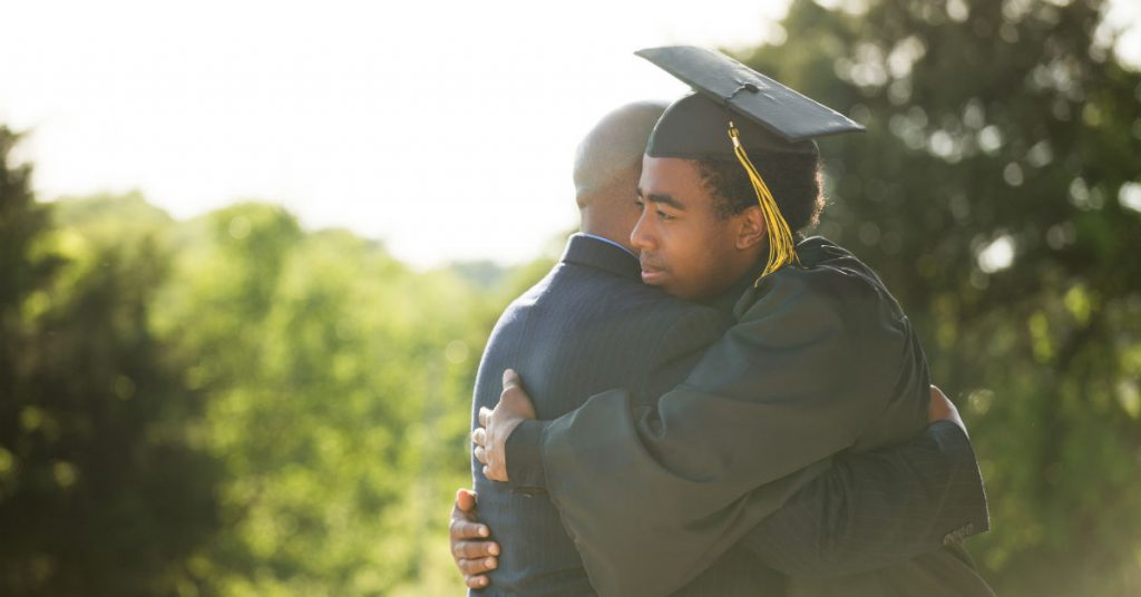 ​Helping Your Troubled Teen Son Get Ready For Adulthood