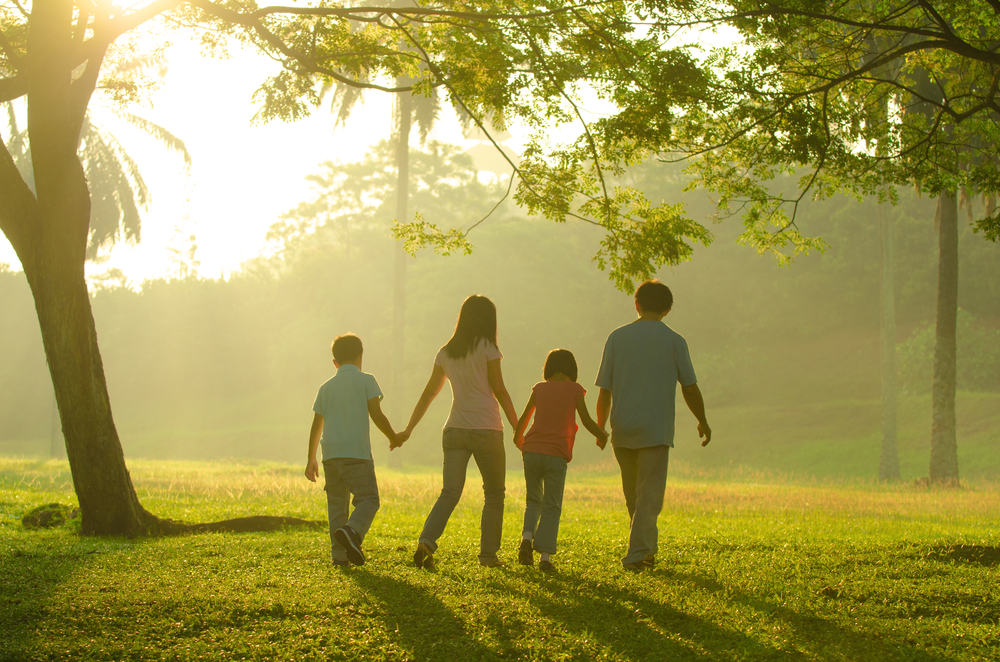 4 Ways Families Benefit When Teens Attend A Therapeutic Boarding School