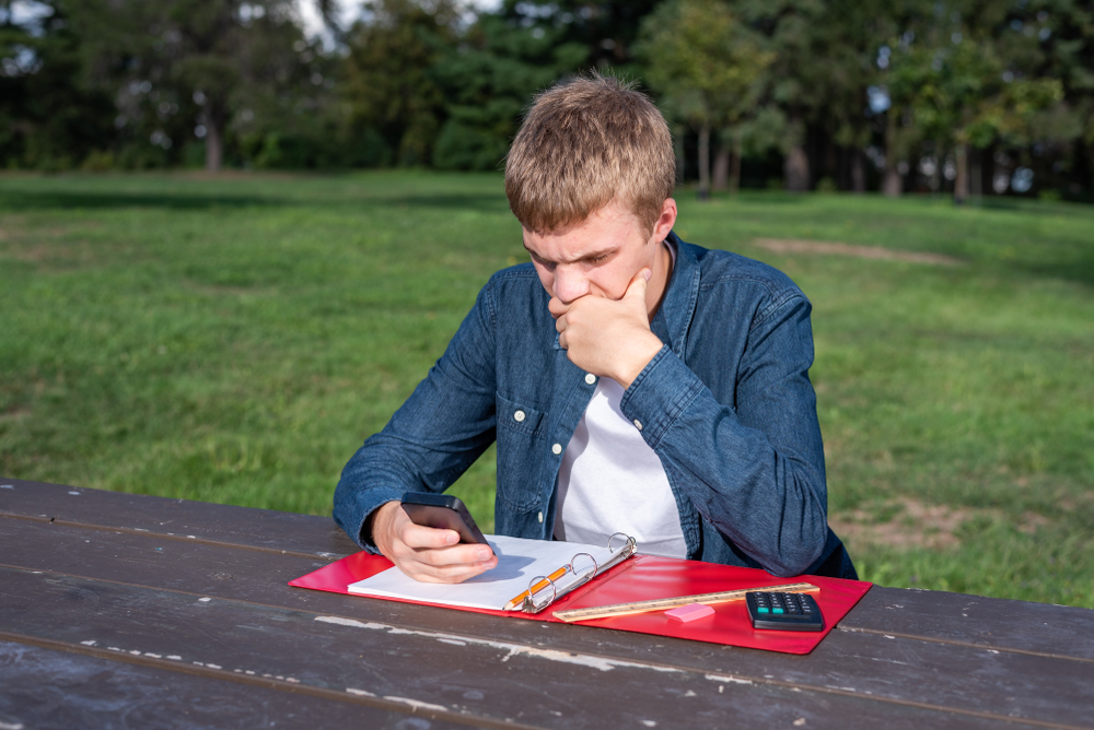 The Differences of ADD and ADHD In Teens