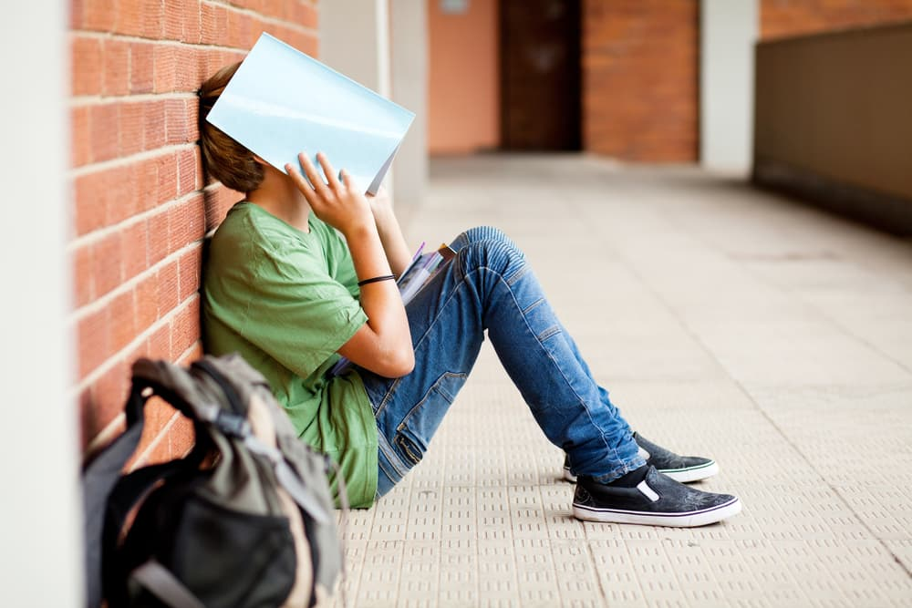 General Anxiety vs Anxiety Disorder In Teens