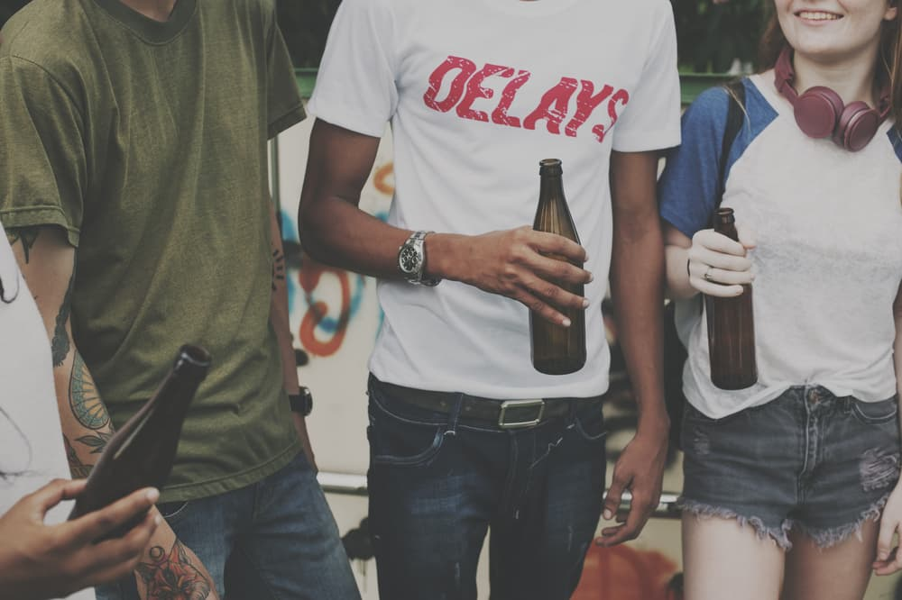 Is Substance Use Normal For Teens?