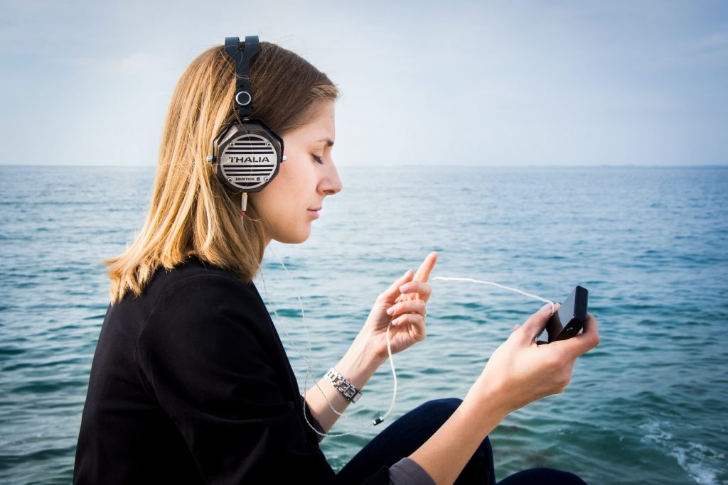 Can Music Help Your Teen Manage Anxiety?