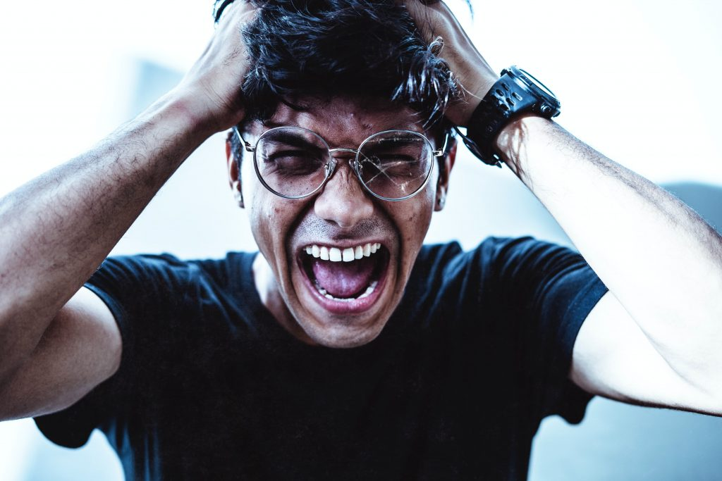 Why Teens Need to Learn Anger Management Skills