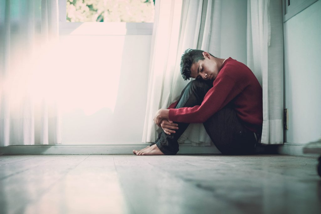 A Parent's Guide to Teenage Depression